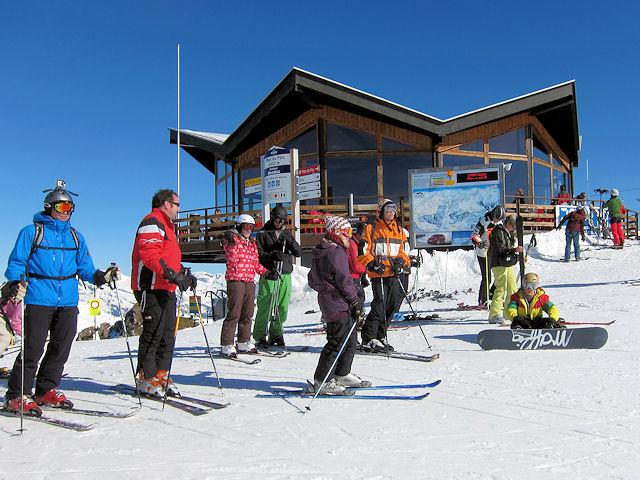 Ski and Snowboard 4 Vallées