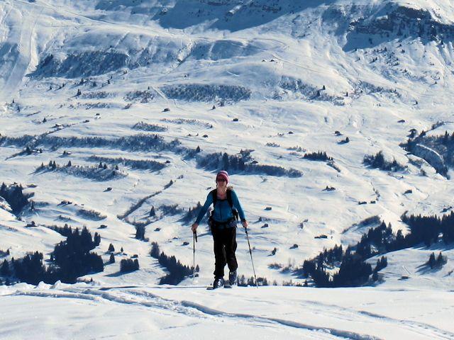 Ski Brigels