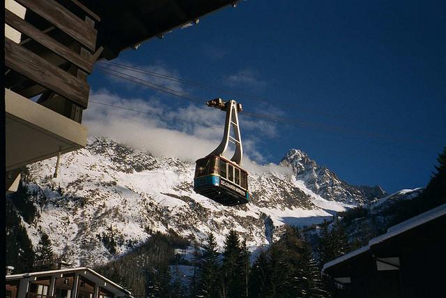 Ski and Snowboard Chamonix