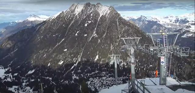 Ski and Snowboard Champex-Lac