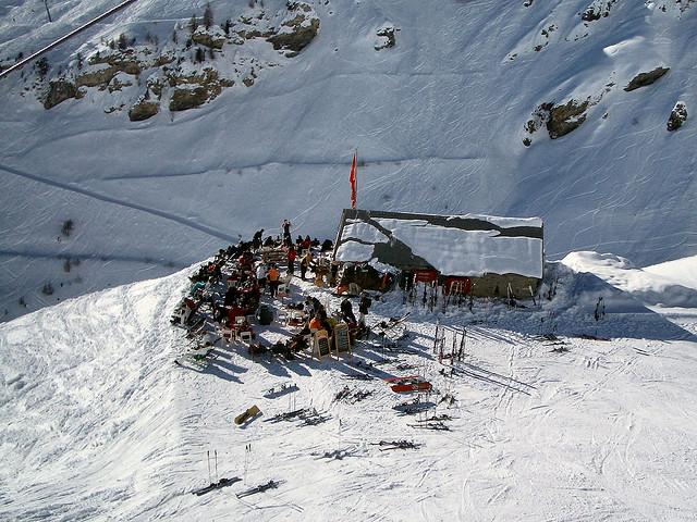 Ski and Snowboard Crans-Montana