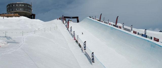 Ski Flims Laax Falera