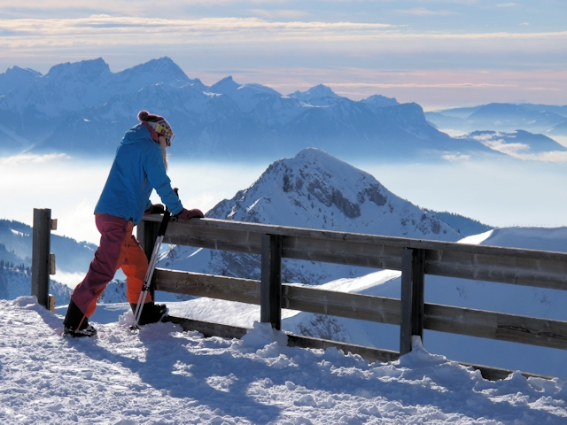 Ski and Snowboard Fribourg Region