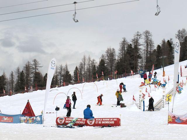 Ski Grächen