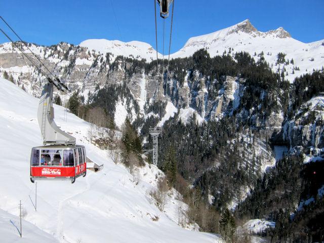 Ski Hoch-Ybrig