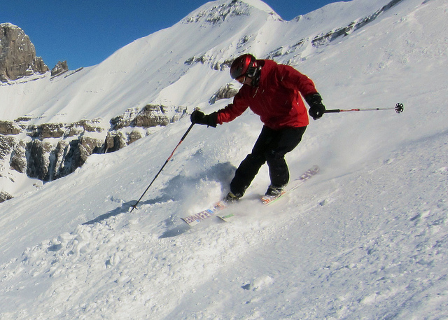 Ski and Snowboard Klosters