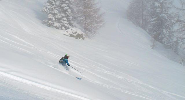 Ski Les Marécottes
