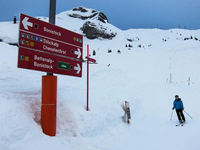 Ski and Snowboard Melchsee-Frutt