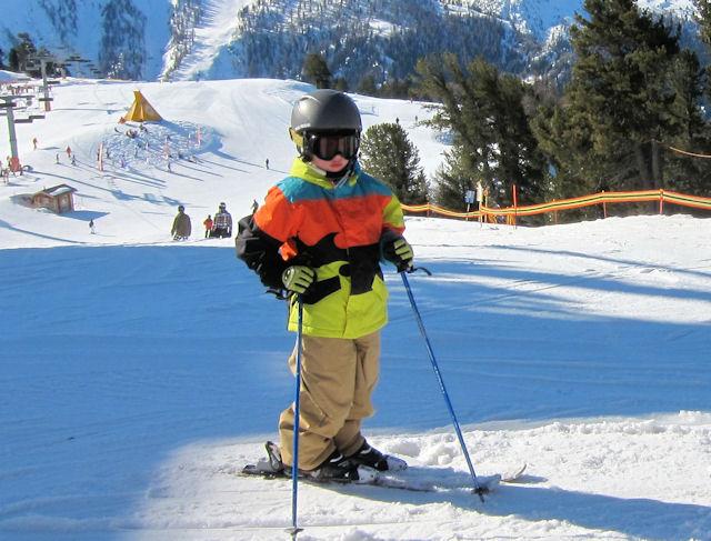 Ski and Snowboard Nendaz