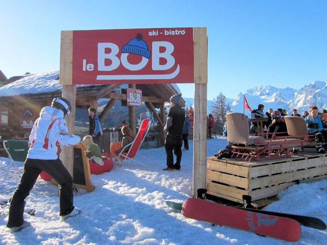 Ski Nendaz