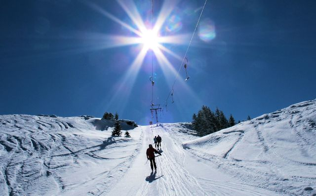 Ski Obertoggenburg