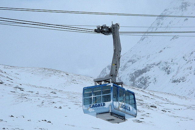 Ski and Snowboard Pontresina
