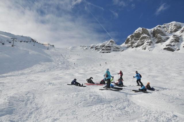 Ski and Snowboard Portes du Soleil