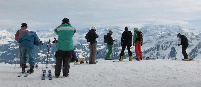 Ski Rougemont