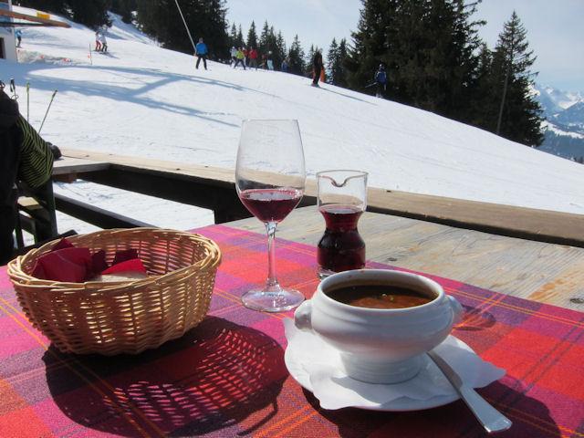 Ski Schönried