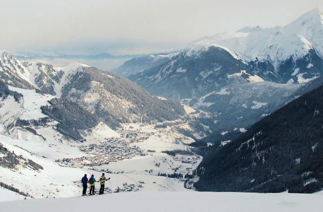 Ski Sedrun