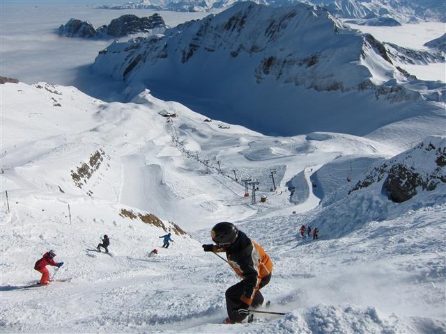 Ski and Snowboard Sörenberg