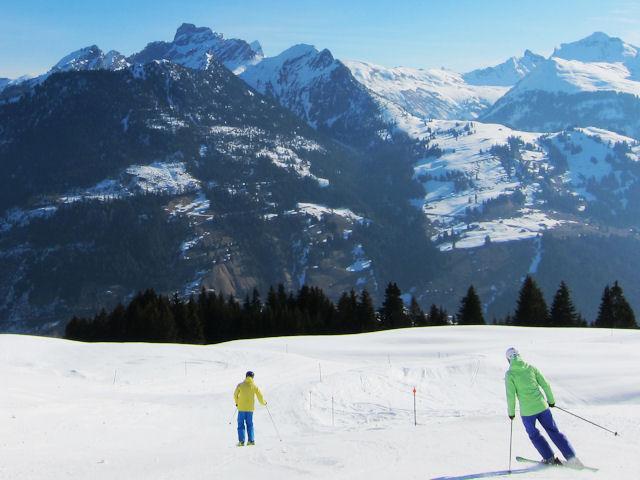 Snowboard ststephan