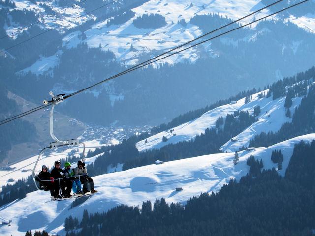 Ski St. Stephan