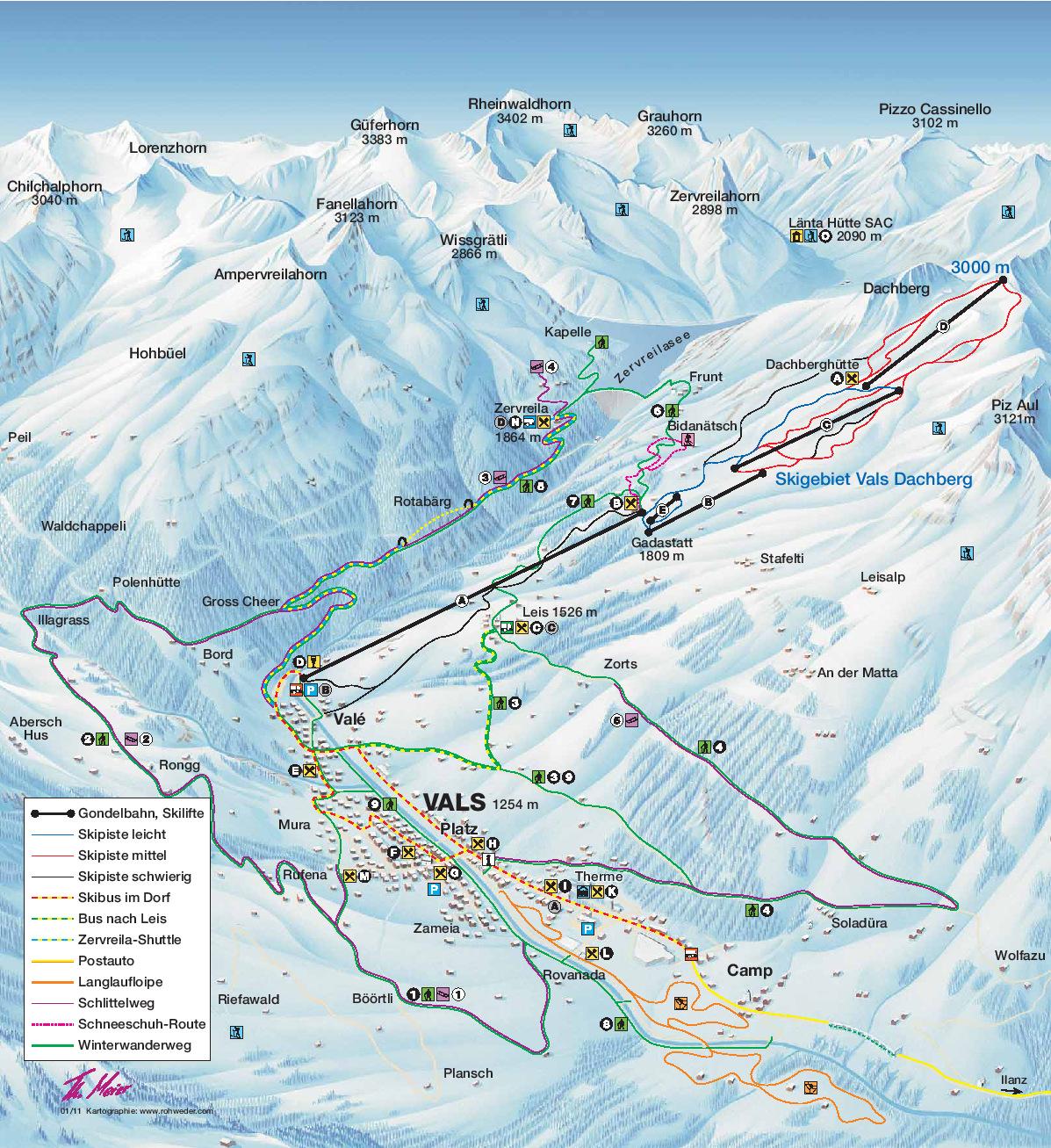 Ski and snowboard Vals - winter sports for resorts in Graubünden Ski Resorts In Switzerland Map on map zermatt, map cities in switzerland, map ski resorts in france, map hotels in switzerland,