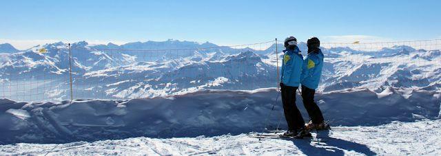 Snowboard wildhaus