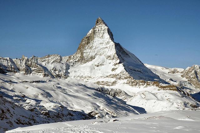 Ski and Snowboard Zermatt