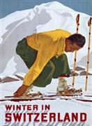 Snowboard and Ski kandersteg (c) Nic Oatridge
