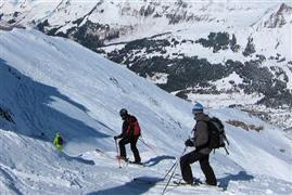 Snowboard and Ski torbel (c) Nic Oatridge