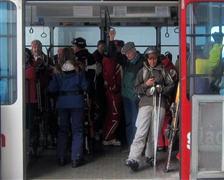 Snowboard and Ski burchen (c) Nic Oatridge