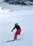Snowboard and Ski filisur (c) Nic Oatridge