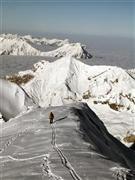 Snowboard and Ski lauterbrunnen (c) Nic Oatridge